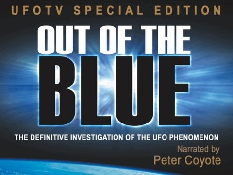 UFOs OUT OF THE BLUE - HD FEATURE FILM