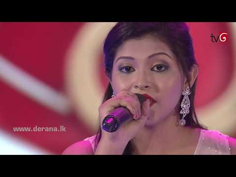 Dream Star Season 07 | Final 14 - Sachini Ranawaka ( 16-09-2017 )