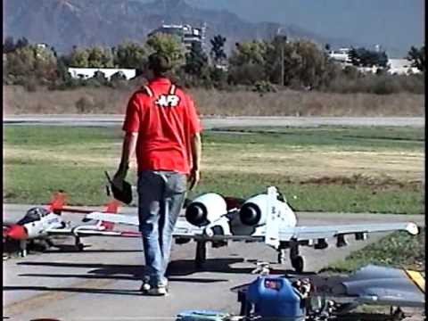 A-10-RC-Giant-Scale-Jet