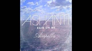 Watch Ashanti Rain On Me video