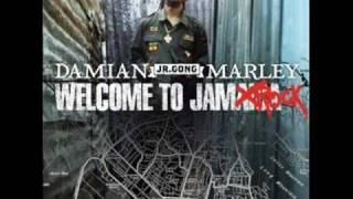 Damien Marley Welcome 2 Jamrock Instrumental