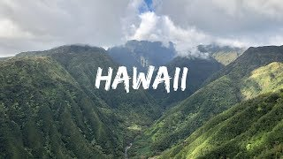 I FOUND PARADISE... HAWAIIAN ADVENTURE 2019