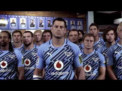 "Bulls sing ""Stand by me"" for their fans 