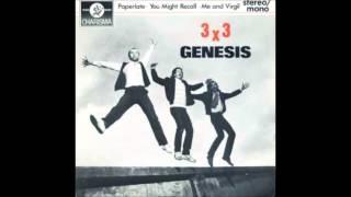 Watch Genesis Paperlate video