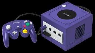 All Gamecube Games - Every Nintendo Gamecube Game In One Video