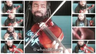 DSharp - iSpy (Violin version) | Kyle ft. Lil Yachty