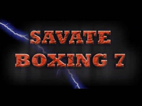 best of savate boxing Image 1
