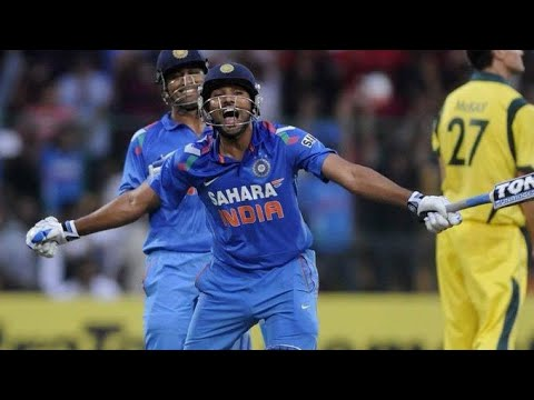 Sharma, Faulkner star as India take series 3-2