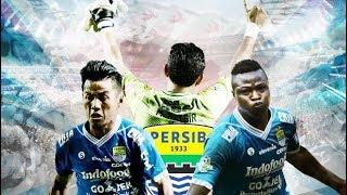 5 Pemain Persib Bandung dengan harga Termahal di tahun 2019