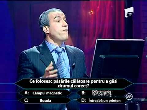 In Puii Mei - Flocea Si Mucea La vrei Sa Fii Miliardar (18 12 2010) video