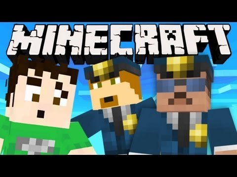 Watch MINECRAFT COPS