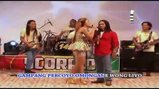 download lagu Dangdut Koplo Monata Ojo Salah Tompo - Elsa Safira gratis