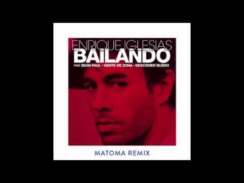 Enrique Iglesias - Bailando ft. Sean Paul (Matoma Remix)