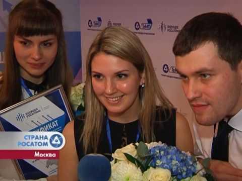 Десна-ТВ: Страна Росатом от 11.05.2016