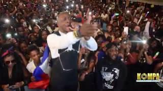 WYCLEF 2018 Orlando Caribbean Festival! (30 + Minutes)