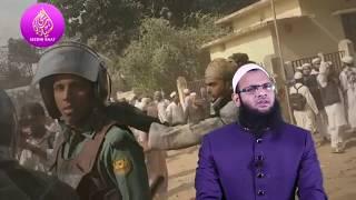Clash in Bangladesh Tableeghi Jod one Dead 200 injured  #Indopak