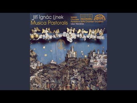 Epiphany Carol for Solo Bass, Children´s Chorus, 2 Clarinets and Basson