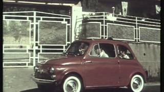 Fiat 500 Classic Commercial