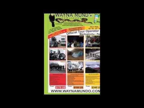 LOCAL TOUR OPERATOR IN PERU www.waynamundoperu.com,