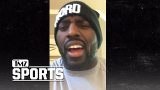 NFL's Whitney Mercilus's Super Bowl Warning ... Beware the Booty Clubs! | TMZ Sports