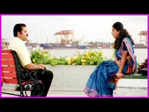 Raghavan - Latest Tamil Full Length Movie - 2013 - Suresh Gopi ,Manya Part -4