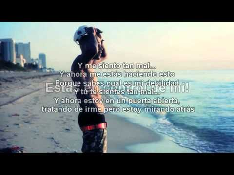 Chris Brown - Open Road (subtitulado En Español) video