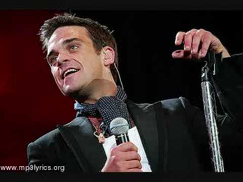 Robbie Williams Supreme