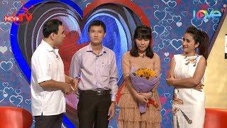 Màn lật kèo BMHH bất ngờ nhất 2018 khi cô gái Bình Định từ chối chàng Thanh Hóa dù rất đẹp đôi 😂