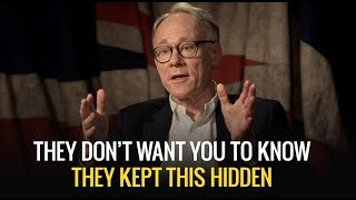 THEY KEPT THIS HIDDEN  | This Is What Archaeologists Don't Want You To Know | Graham Hancock