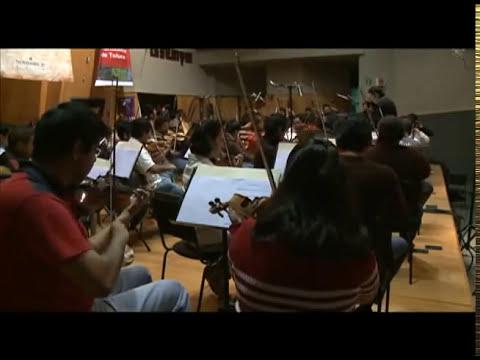 opening Juan Escopeta.mov