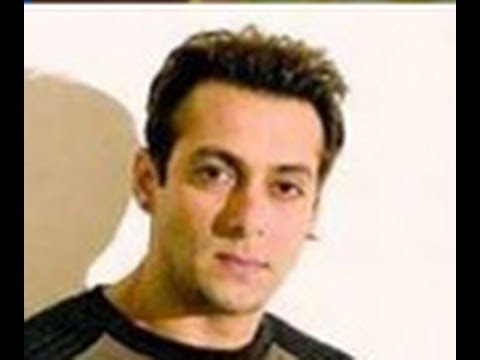 Salman admitted in Hospital for heart problem ?