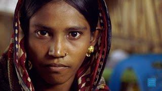 বাংলাদেশ : বাল্য বিবাহে ক্ষতিগ্রস্ত মেয়েরা