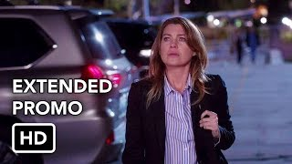 """Grey's Anatomy 13x24 Extended Promo """"Ring of Fire"""" (HD) Season 13 Episode 24 Extended Promo Finale"""