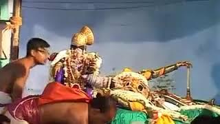 Andal Rangamannar Sayanam