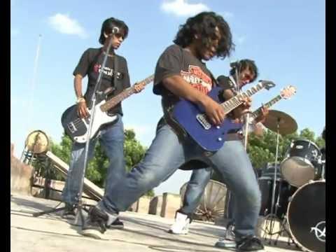 Shake Heaven India video