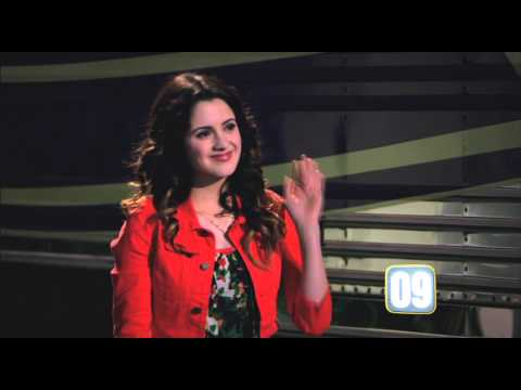 Austin & Ally - The Story Of Auslly In 60 Seconds