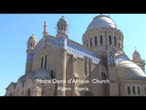 Algiers Travel
