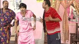 Rangeelay - Rangeelay New Pakistani Punjabi Latest Full Stage Drama October 2013