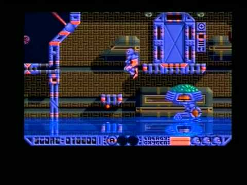 DEEP CORE (AMIGA)