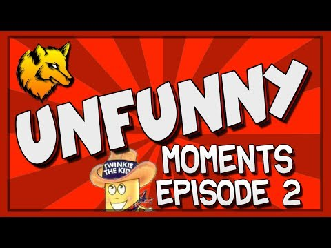 Unfunny Moments Ep. 2 | Buy Me A Twinkie | Cut-offs and Funny Moments | Call of Duty Ghosts