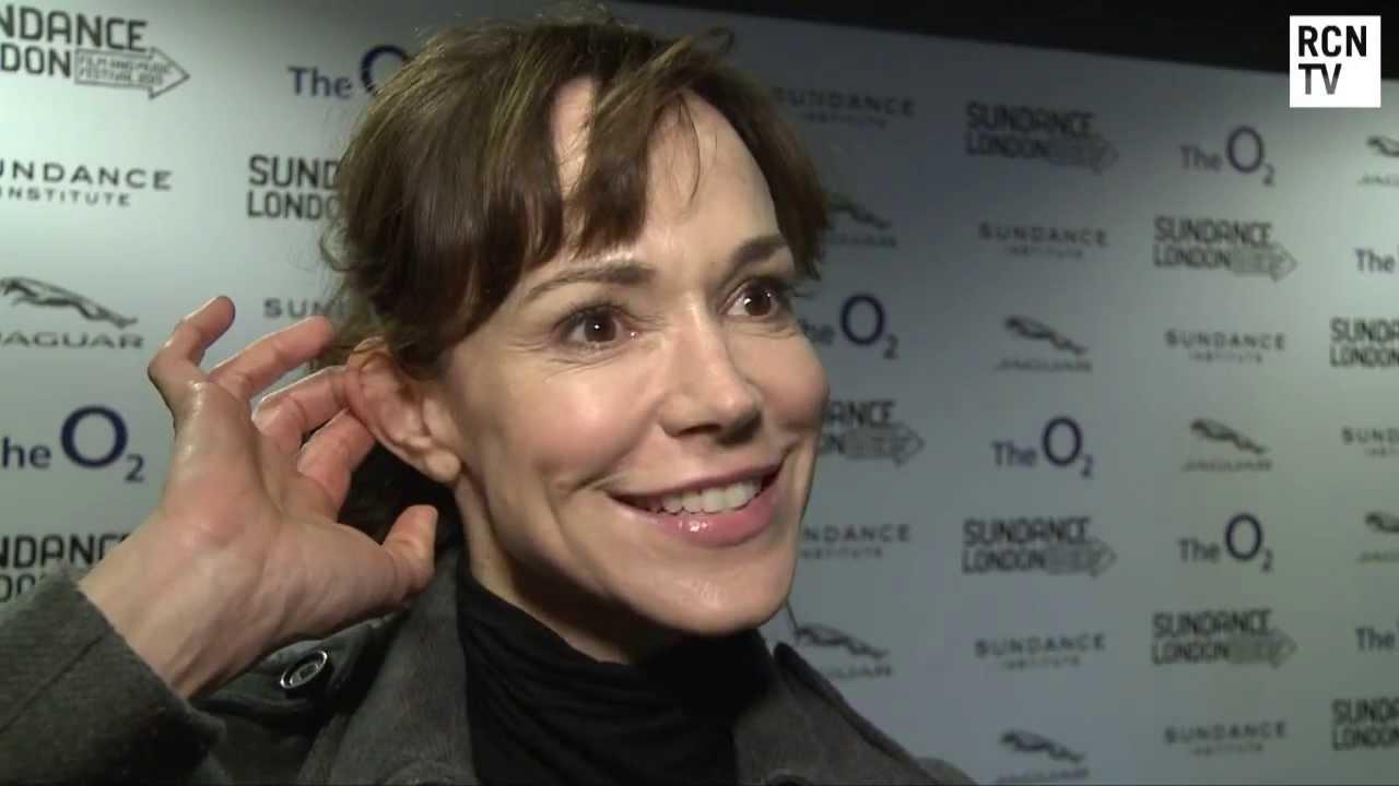 Mr Selfridge Frances O'Connor Interview - Mrs Selfridge ...