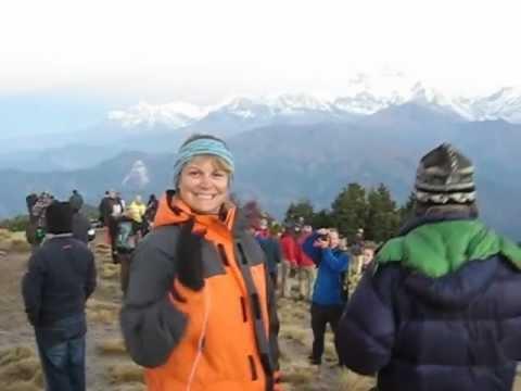 Sherpa Guide Nepal