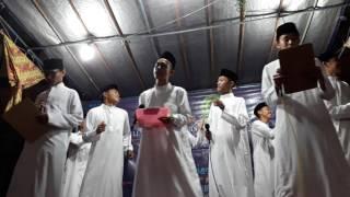 Nadzom Munajat Santri Assalam Tahun 2017