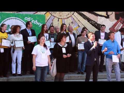 Наукові пікніки в Харкові: як це було (20 вересня 2014 року)