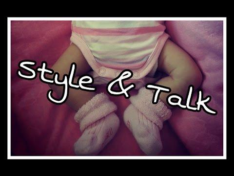 Style & Talk | Neues Baby ? || reborn Baby Deutsch