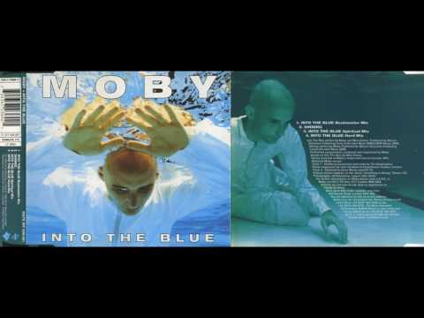 Moby - Into The Blue (Spiritual Mix)