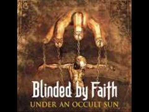 Blinded By Faith - Reptilian Shudders
