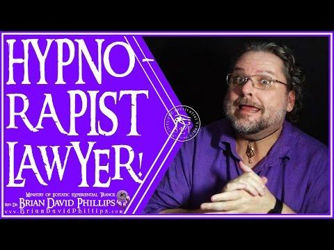 Hypno-rapist Lawyer video