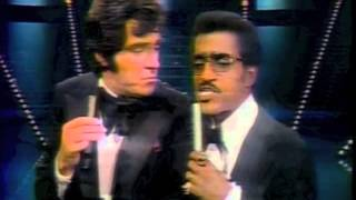 Anthony Newley and Sammy Davis sing Newley/Bricusse