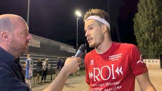 Serie A Banca d'Alba-Moscone Play-out - Seconda ritorno